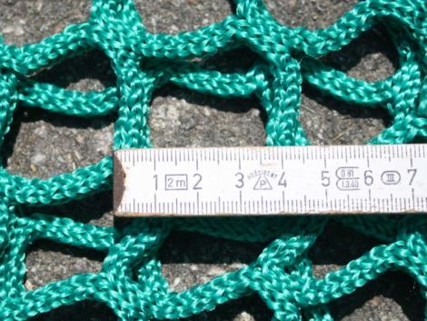 Taille de maille 4.5cm